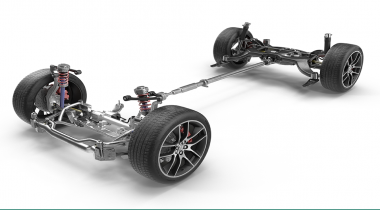 Chassis & Vehicle Dynamics
