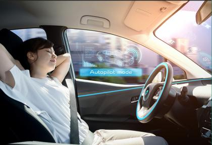 电动车及自动驾驶
